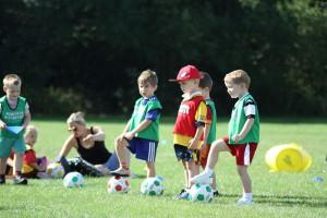 Football Munchkins Gallery
