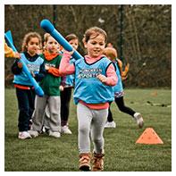 toddler sport class bromley