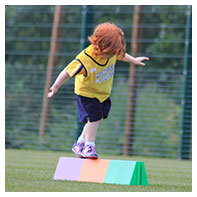 toddler classes bromley