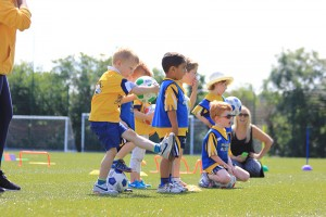 Football Munchkins Gallery