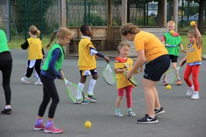 Multi-Sport Holiday Camps