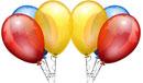 part balloons