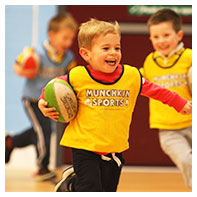 childrens rugby west wickham
